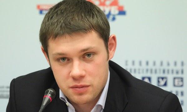 Timur Prokopenko