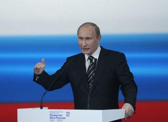 Arkadiy Babchenko: Infantilism as Russia's Official Ideology