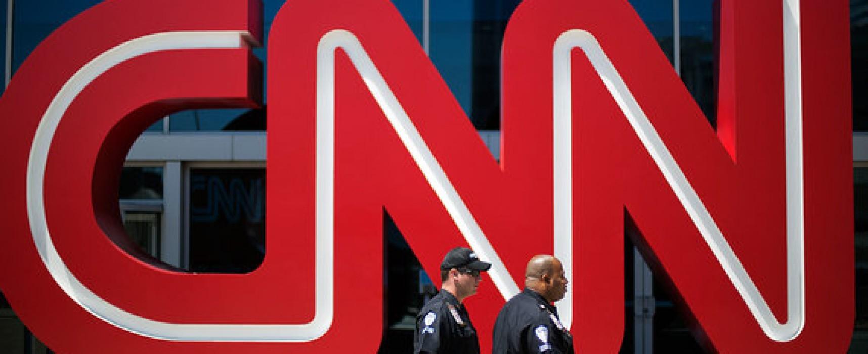 «Национальная медиа группа» и Discovery получили контроль над CNN в России