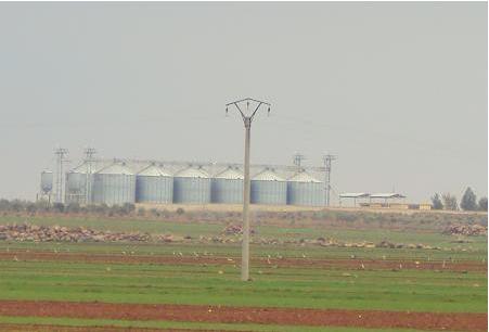 Скриншот www.esyria.sy