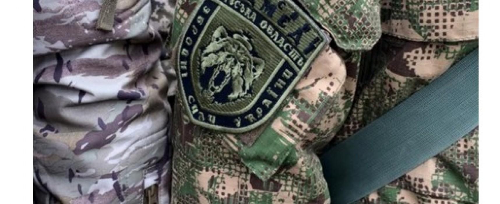 Falso: los noruegos pusieron pleito al Ministerio de defensa de Ucrania por un uniforme robado