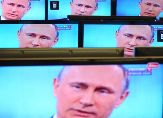 Inoculated Against Russian Propaganda