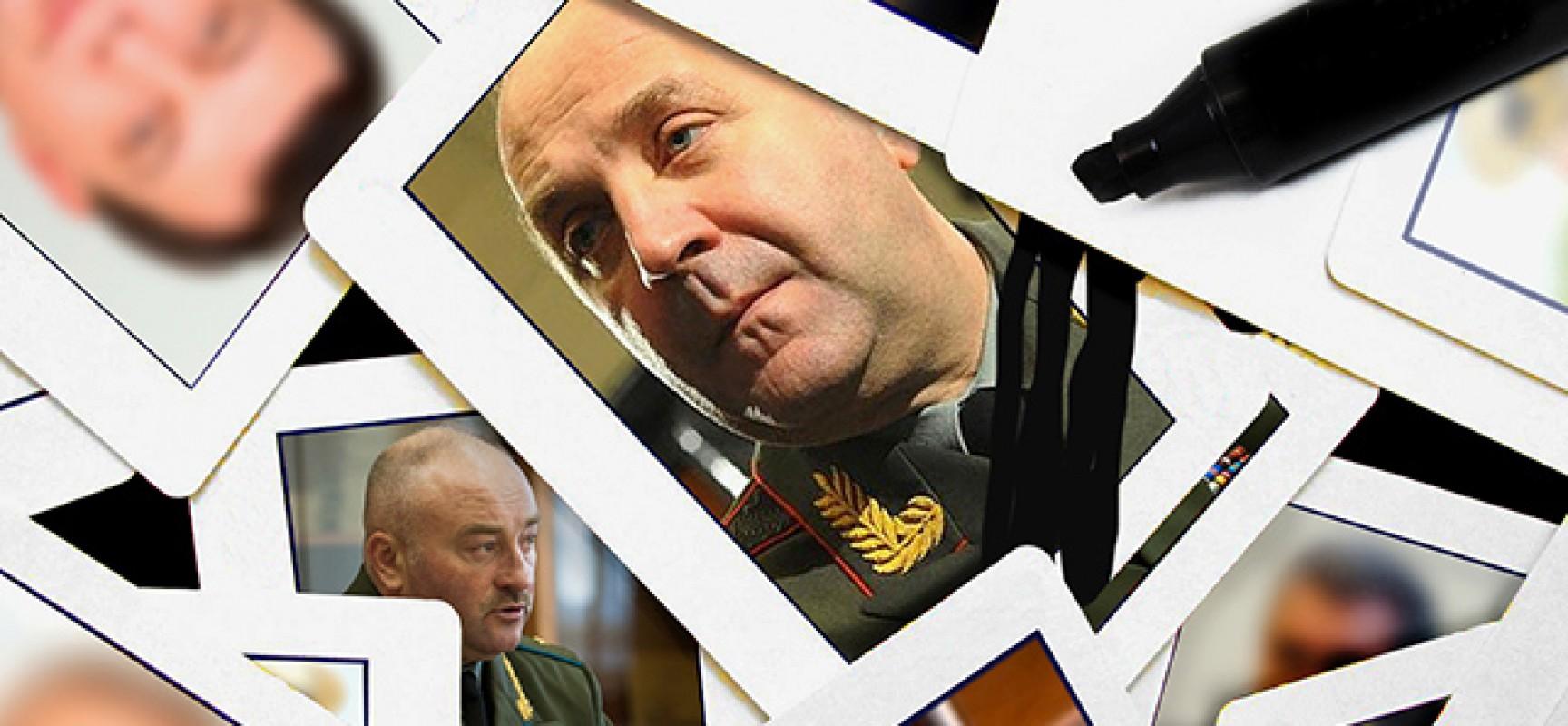 InformNapalm: La marche funèbre des généraux russes (statistiques et infographie)