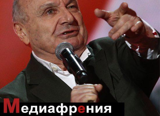 Игорь Яковенко: А англичанка-то снова нагадила!