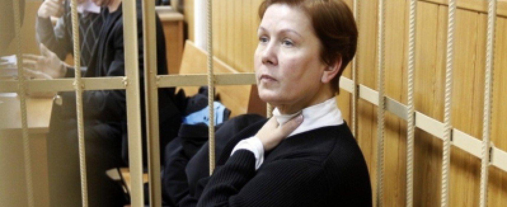La direttrice della libreria Ucraina a Mosca rimane agli arresti domiciliari