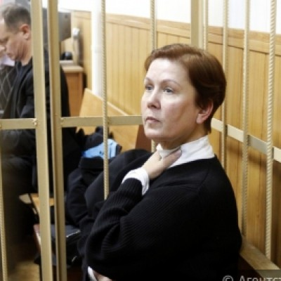 Ukrainian Library director to remain under house arrest on 'extremism' charges
