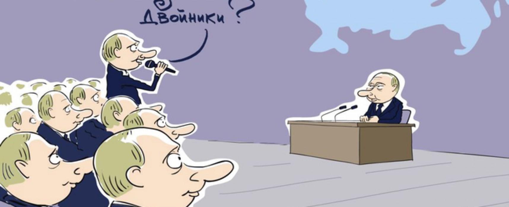 Игорь Яковенко: Путин, Наполеон и немцы