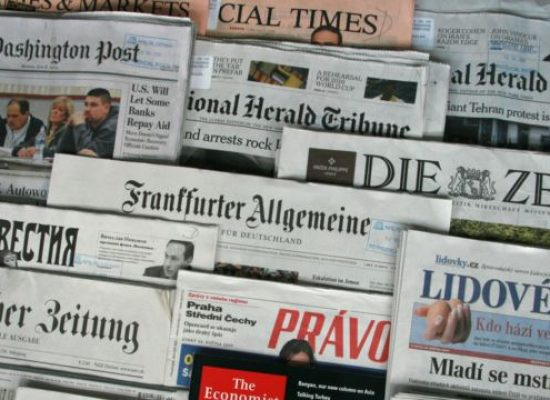 Мировая пресса: за что Россия платит европейским партиям?