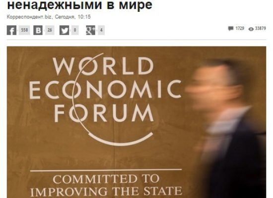 Как украинские банки «стали» самыми ненадежными