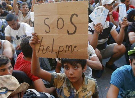 DW: Refugiados: las mentiras rusas