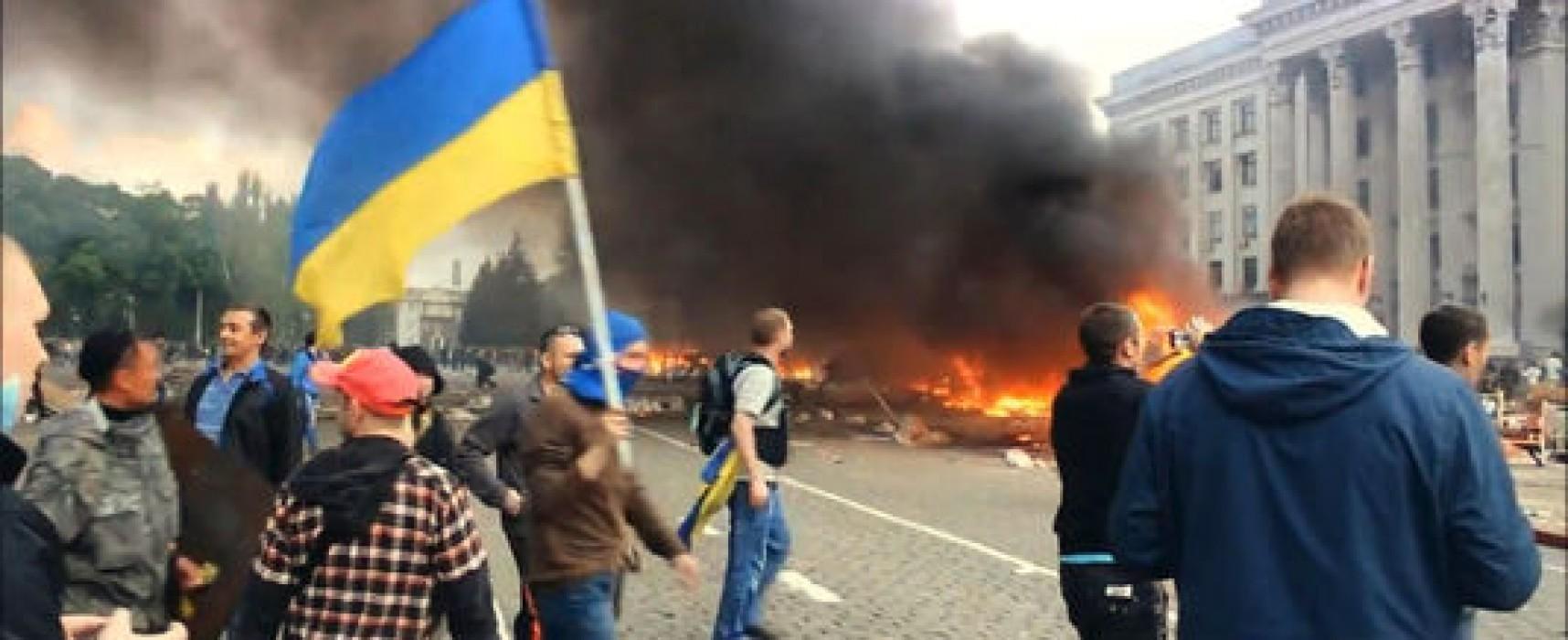 Le Monde: Paul Moreira donne une vision déformée du conflit ukrainien