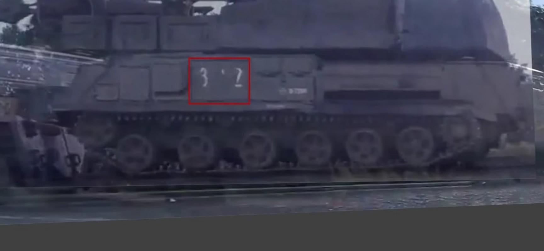 MH17 – Indiziati e testimoni della 53esima Brigata
