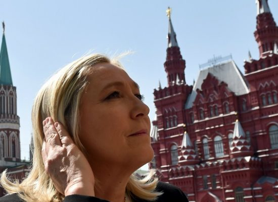 Why Europe Is Right to Fear Putin's Useful Idiots