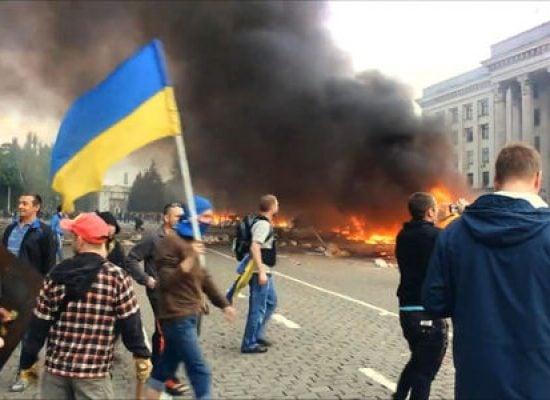 Украйна помоли френски канал да не транслира пропаганда