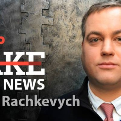 StopFakeNews #70. [ENG] with Mark Rachkevych