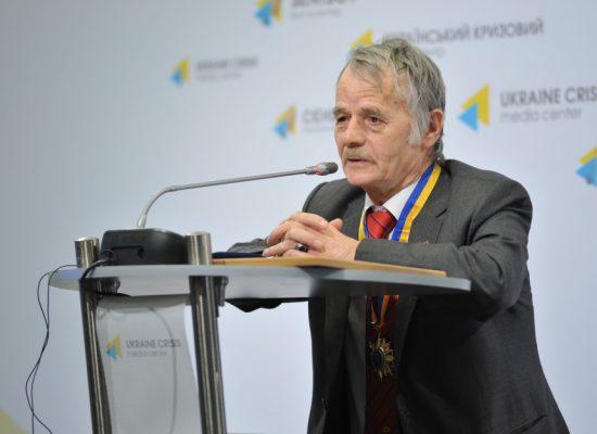 UCMC: La pression économique de la communauté internationale sur la Russie reste l'arme principale pour espérer mettre fin à l'occupation de la Crimée