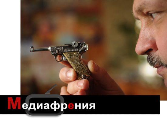 Игорь Яковенко: Суицидники