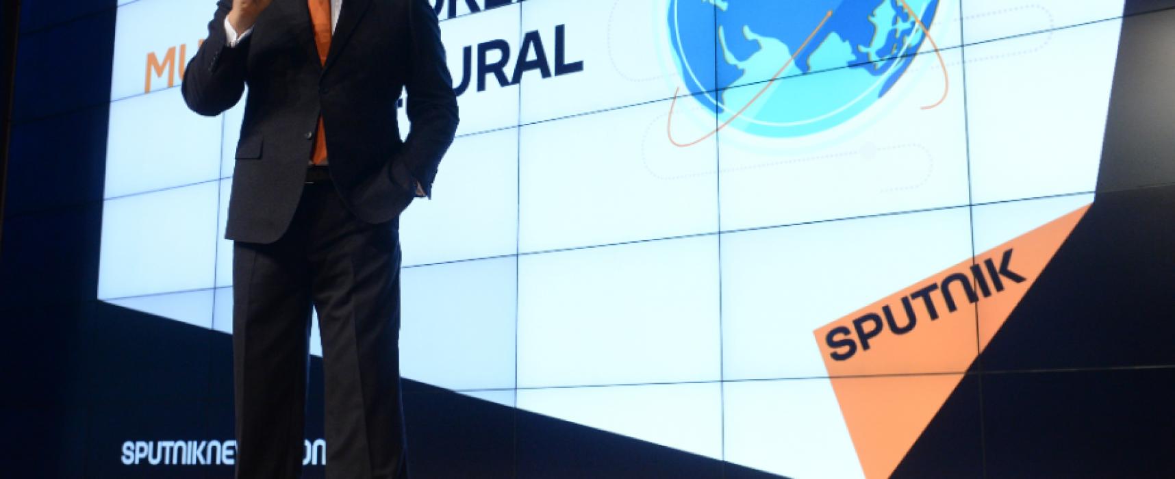 «Они будут работать под псевдонимами» — в Латвии запустили местную редакцию агентства «Спутник»