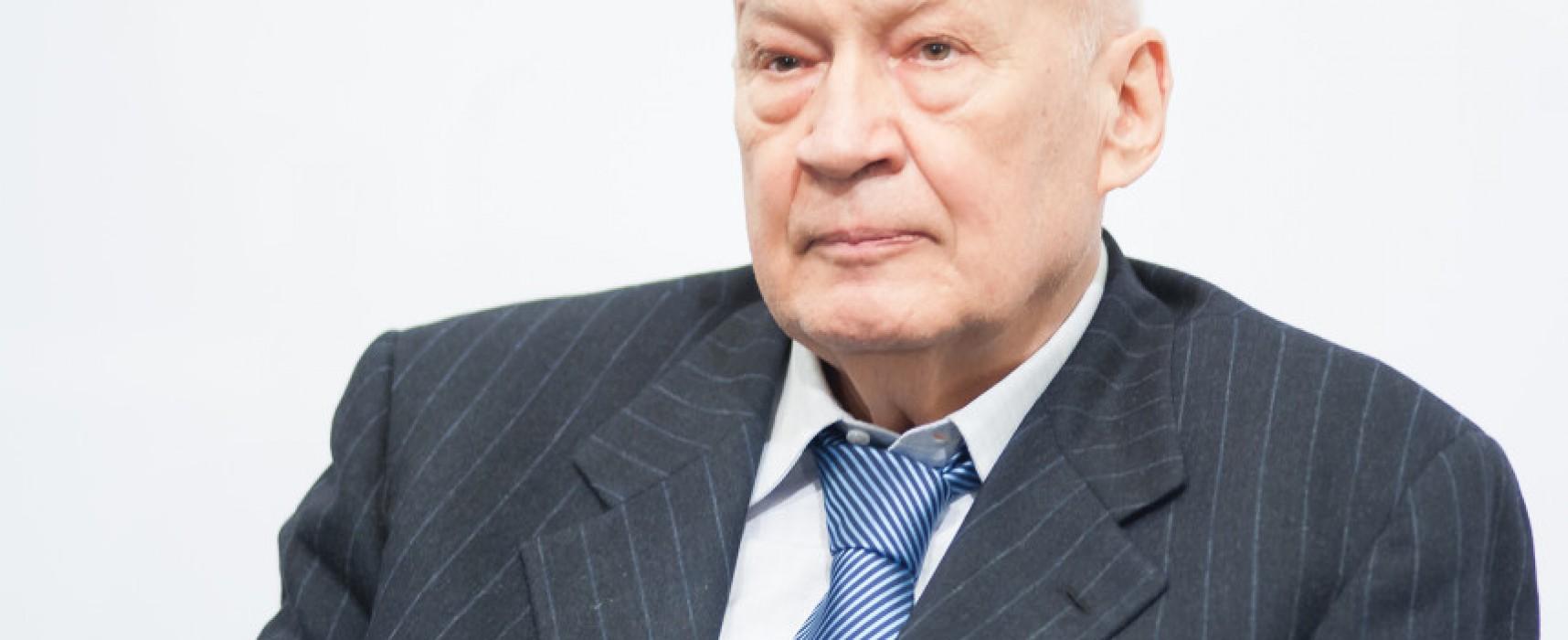 Volodymyr Gorbouline. Exposé de l'agression russe contre l'Ukraine pour le deuxième anniversaire