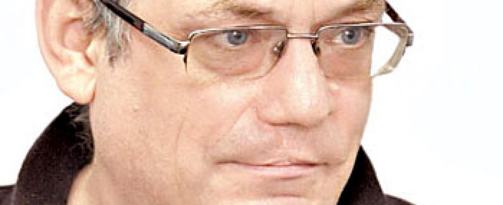 Игорь Яковенко: Религия торжествующего жлобства