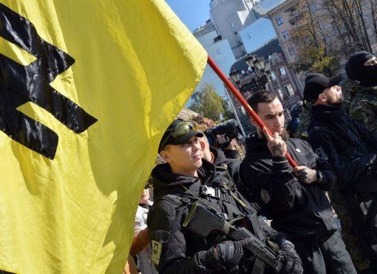 Libération. Ukraine : «les masques de la révolution» ou la manipulation au montage