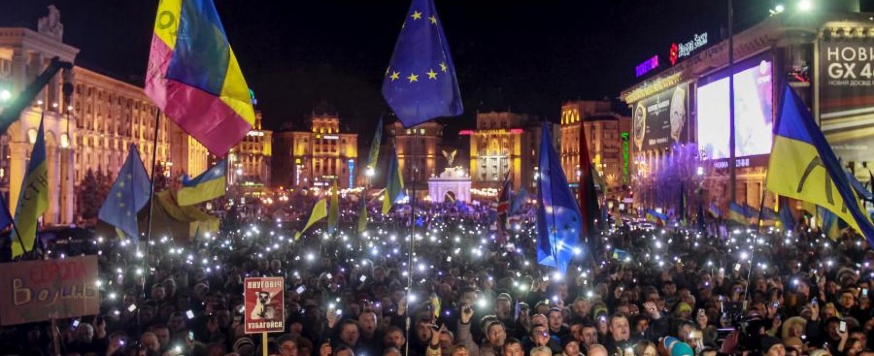 Andreas Umland: Forget Ukraine Fatigue