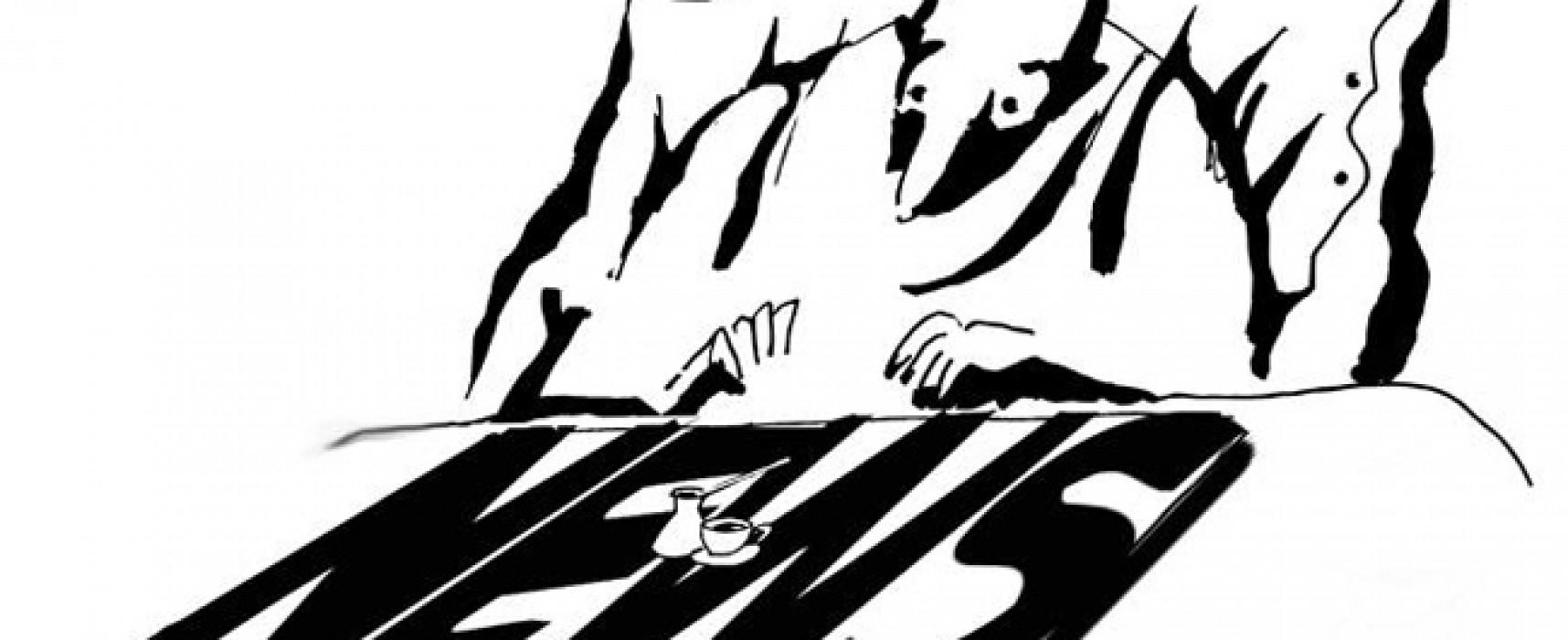 Игорь Яковенко: «Известия» VS Би-Би-Си. Машаня VS Лондонская товарная биржа