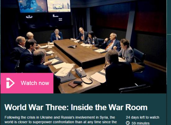 Fake: L'OTAN se prépare à la guerre contre la Russie