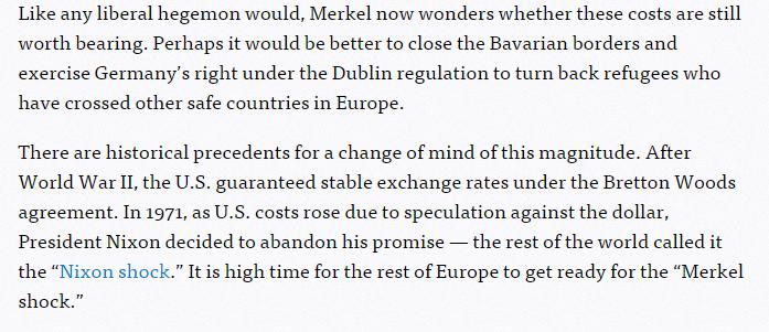 Captura de pantalla de politico.eu