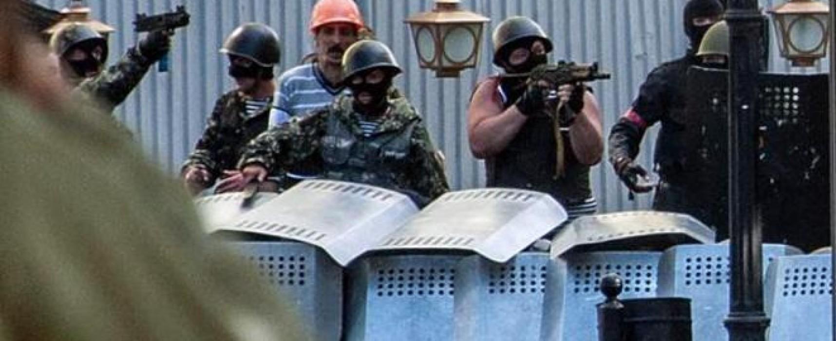 LE BLOG DE MICHEL CH: Mensonges, manipulations et amalgames du filme de Moreira (Canal+) sur l'Ukraine exposés et démentis