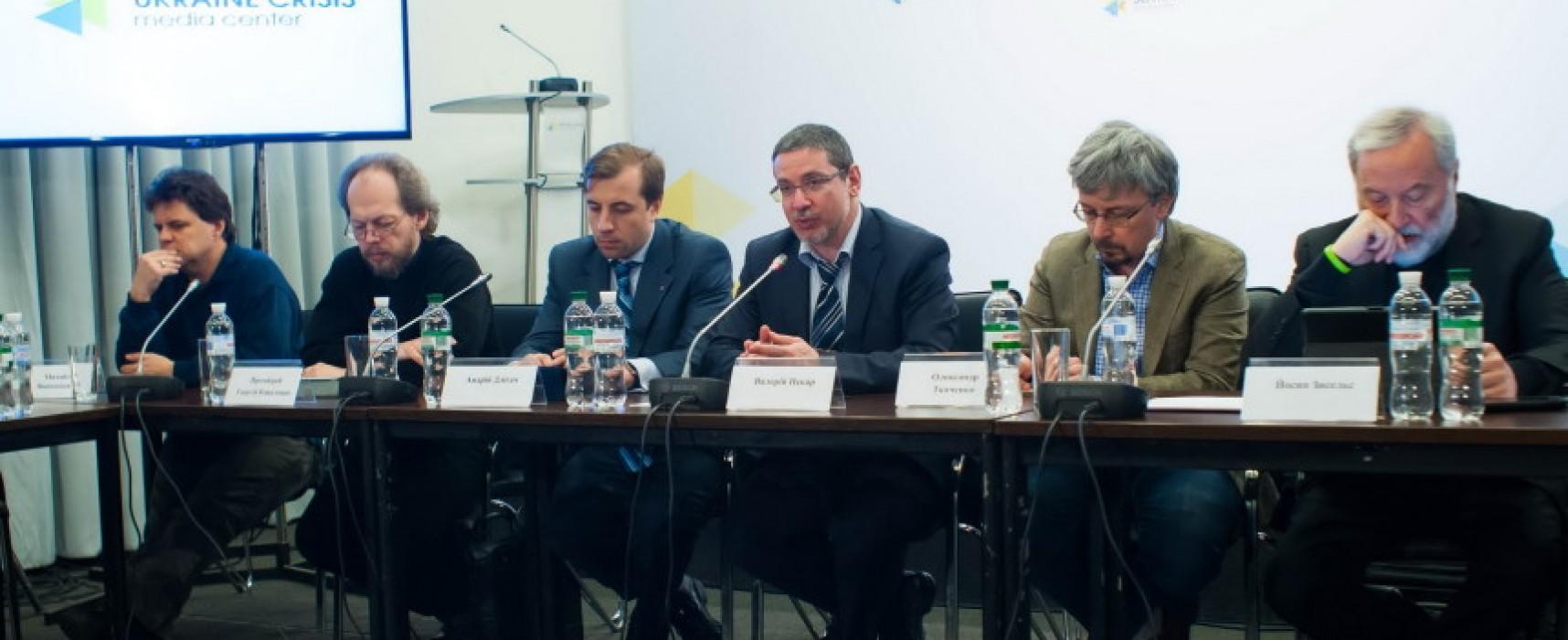 Strategie per Donbass e Crimea