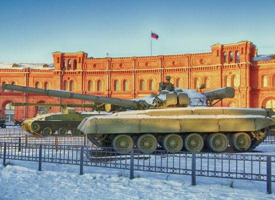 EU breaks taboo on 'Russian forces in Ukraine'
