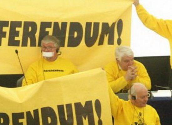 En los Países Bajos van a filmar una serie propagandista contra la asociación con Ucrania