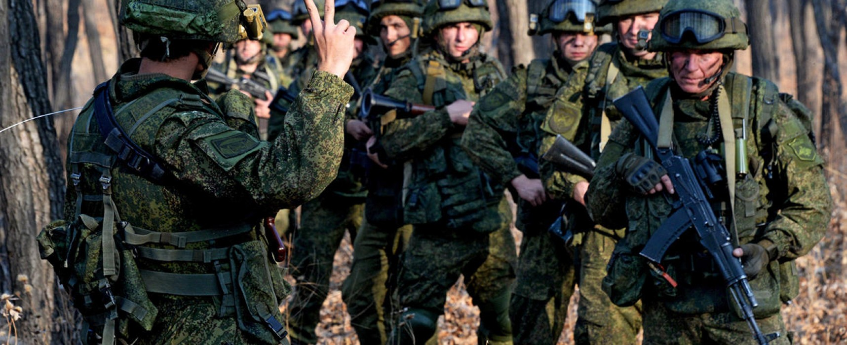 Mark Galeotti: el potencial militar de Rusia es un farol