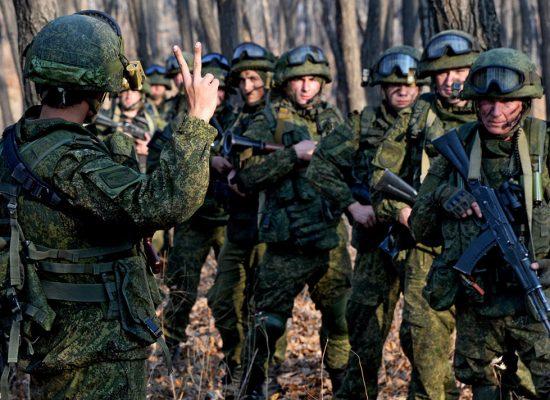 Марк Галеотти: Российская военная мощь — это блеф