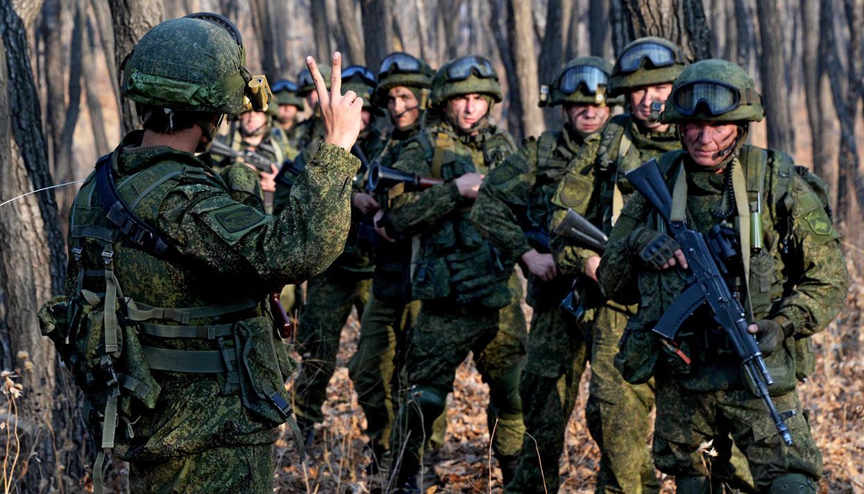 Фото: Виталий Анков / РИА Новости / Scanpix