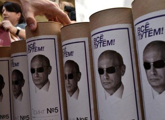 Alexei Bayer: Why is Putin's propaganda successful?