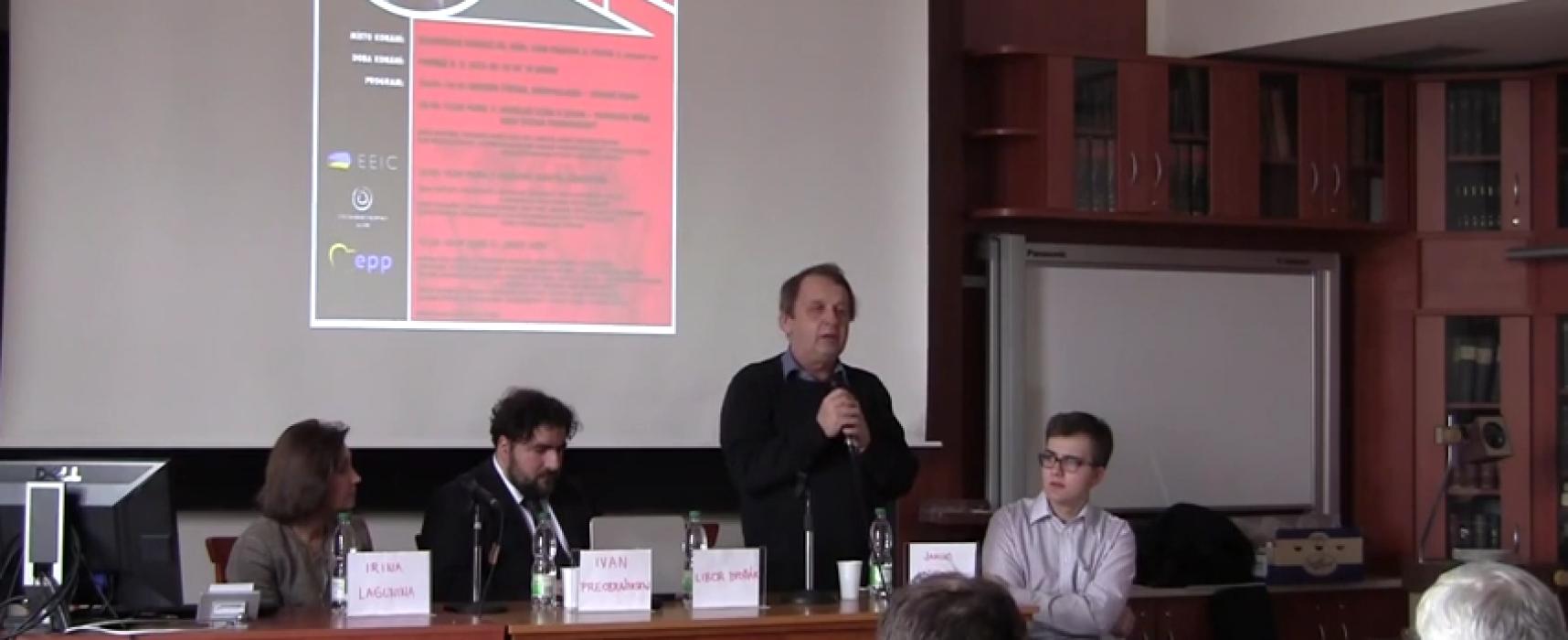 Mediální scéna v Rusku: pluralita médií nebo řízená propaganda?