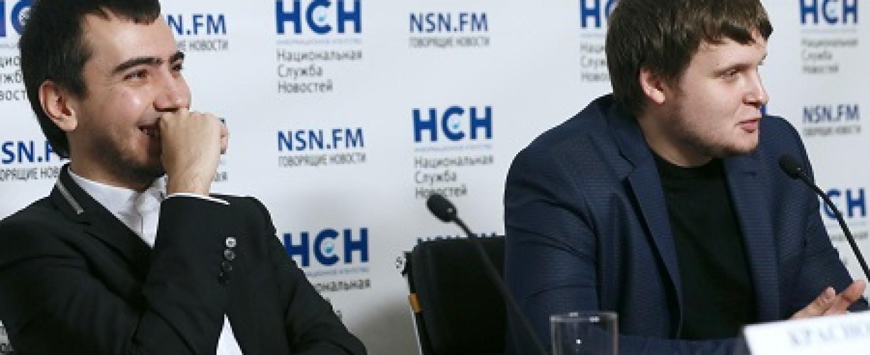 Игорь Яковенко: Герои русской весны