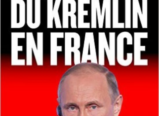 Comité Ukraine: Le Komintern souverainiste de Poutine