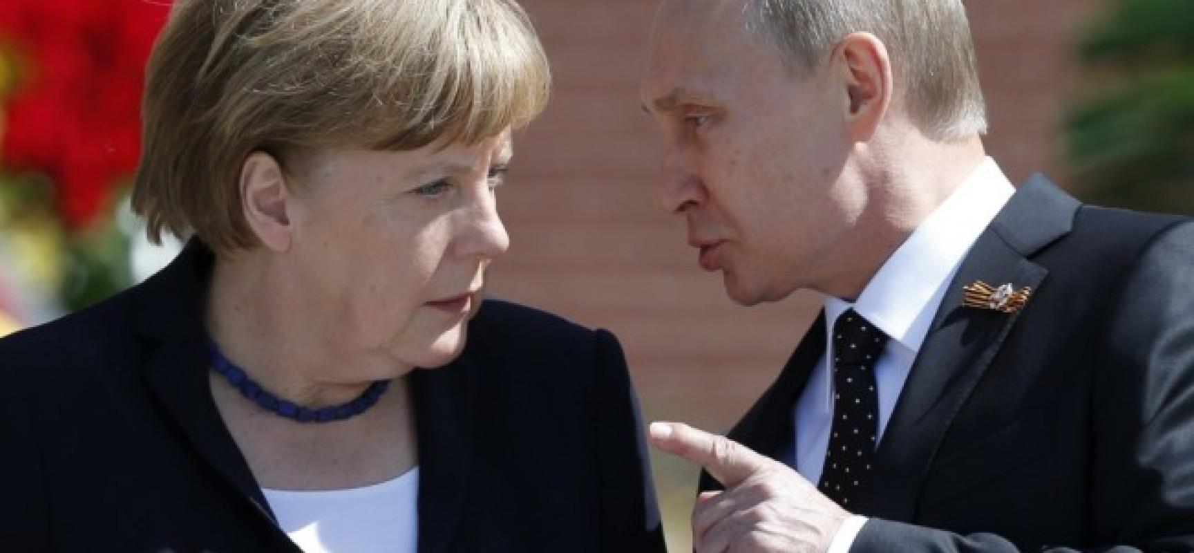 Как да говорим с Русия?