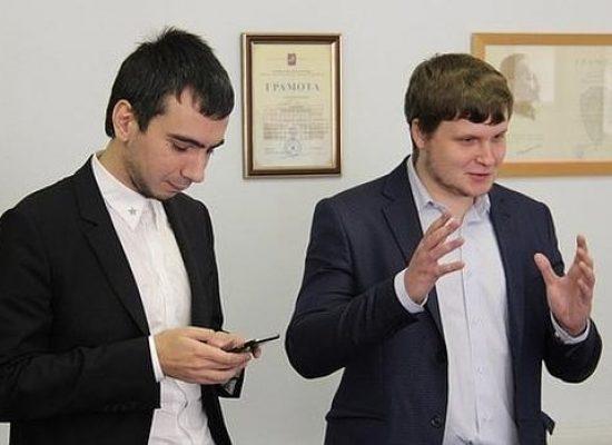 Los bromistas del Kremlin