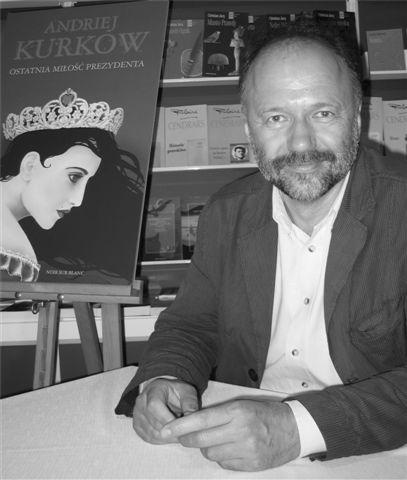 Andriy_Kurkov_by_Kubik Wikipedia