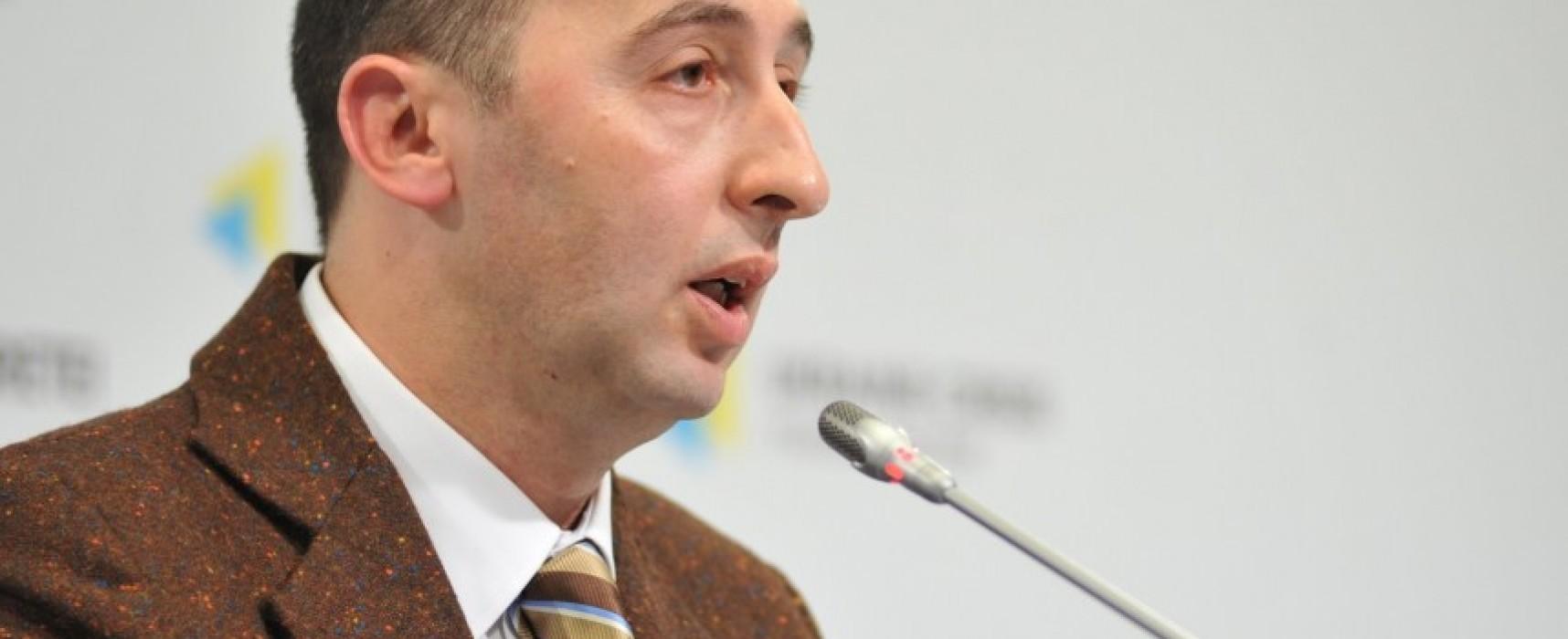 Россия разыгрывала «еврейскую карту» в крымском конфликте – израильский редактор газеты США