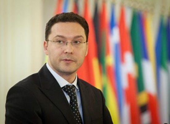 Даниел Митов: Българската памет и история не се нуждаят от регулировчик