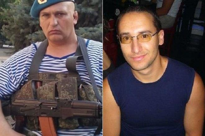 Георги Близнаков и Красимир Дечев