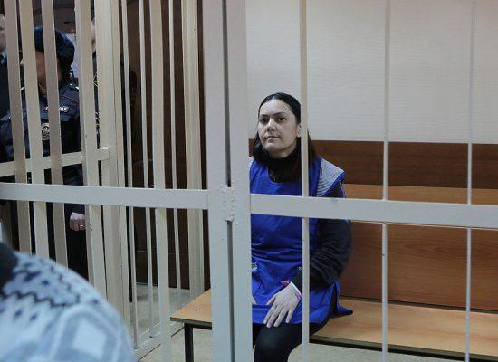 El silencio sobre una decapitación desata la polémica sobre la censura rusa