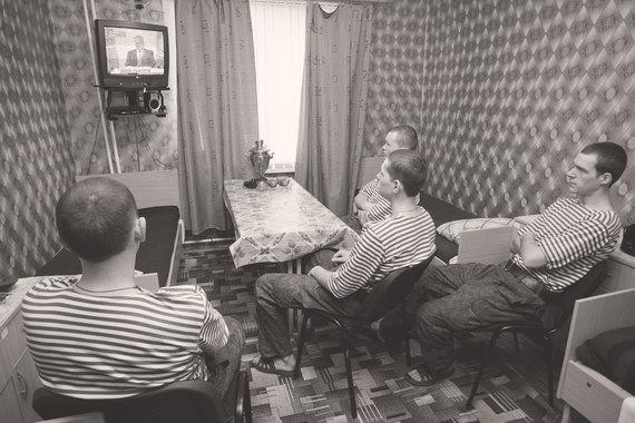 Роль государственных телеканалов в формировании новостной повестки за последние годы только усилилась PhotoXPress