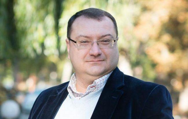 Abogado Yurii Grabovsky