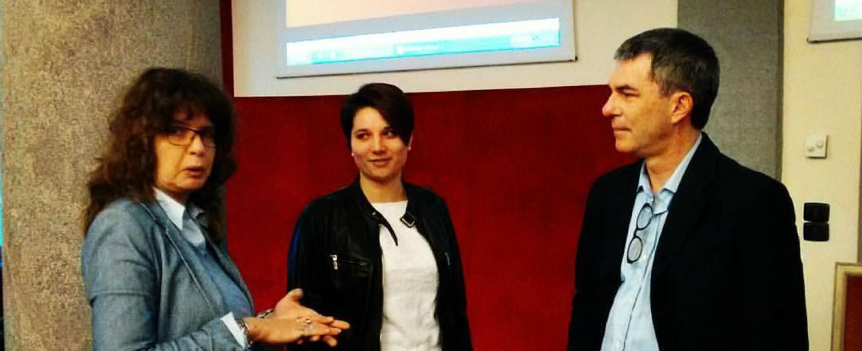 Presentazione di StopFake Italia